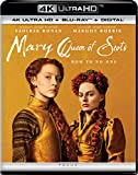 Mary Queen of Scots (2018) [Blu-ray]