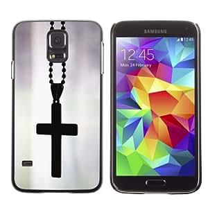 CaseLord Carcasa Funda Case - Samsung Galaxy S5 V SM-G900 / Cross /