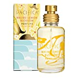 Pacifica Beauty Malibu Lemon Blossom Spray Perfume, 1 Ounce Review