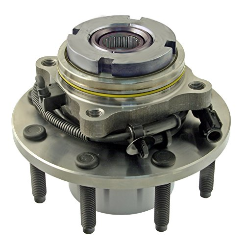 (Timken HA590435 Wheel Bearing and Hub)