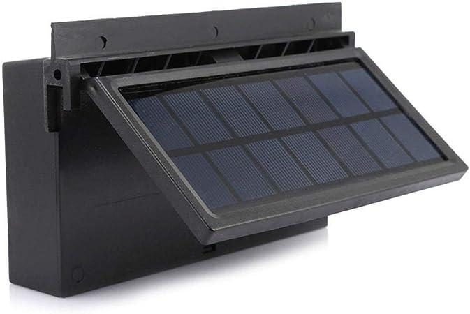Ventilador solar, Ventanillas del coche Ventilaciones Extractor de ...