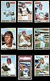 1970 Topps Baseball Complete Set (Baseball Set) Dean's Cards 5.5 - EX+