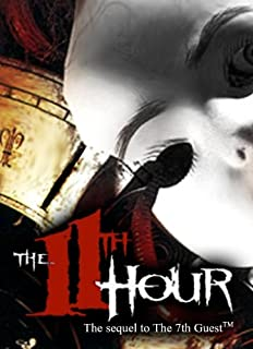 The 11th Hour Game Connect