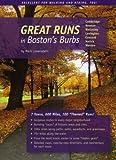 Great Runs in Boston's Burbs, Mark Lowenstein, 0982248512
