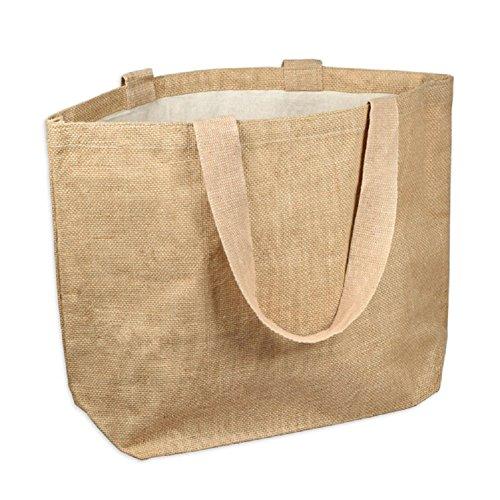 Custom Screen Print Tote Bag - 3