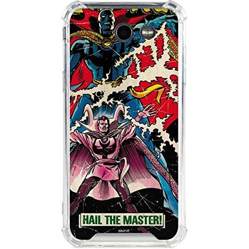 Amazon com: Comics Galaxy J3 Case - Doctor Strange Hail The