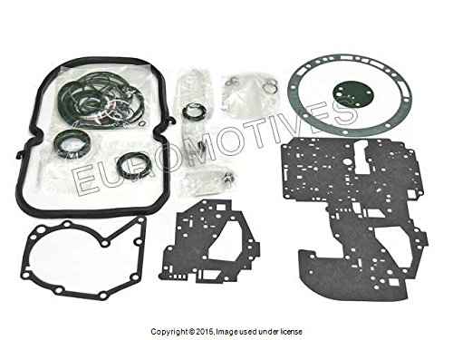 Mercedes 722.3xx Auto Trans Gasket Set GENUINE