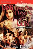 Task Force One, Dixie Lynn Dwyer, 1622422856