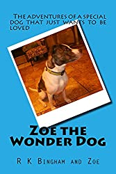 Zoe the Wonder Dog