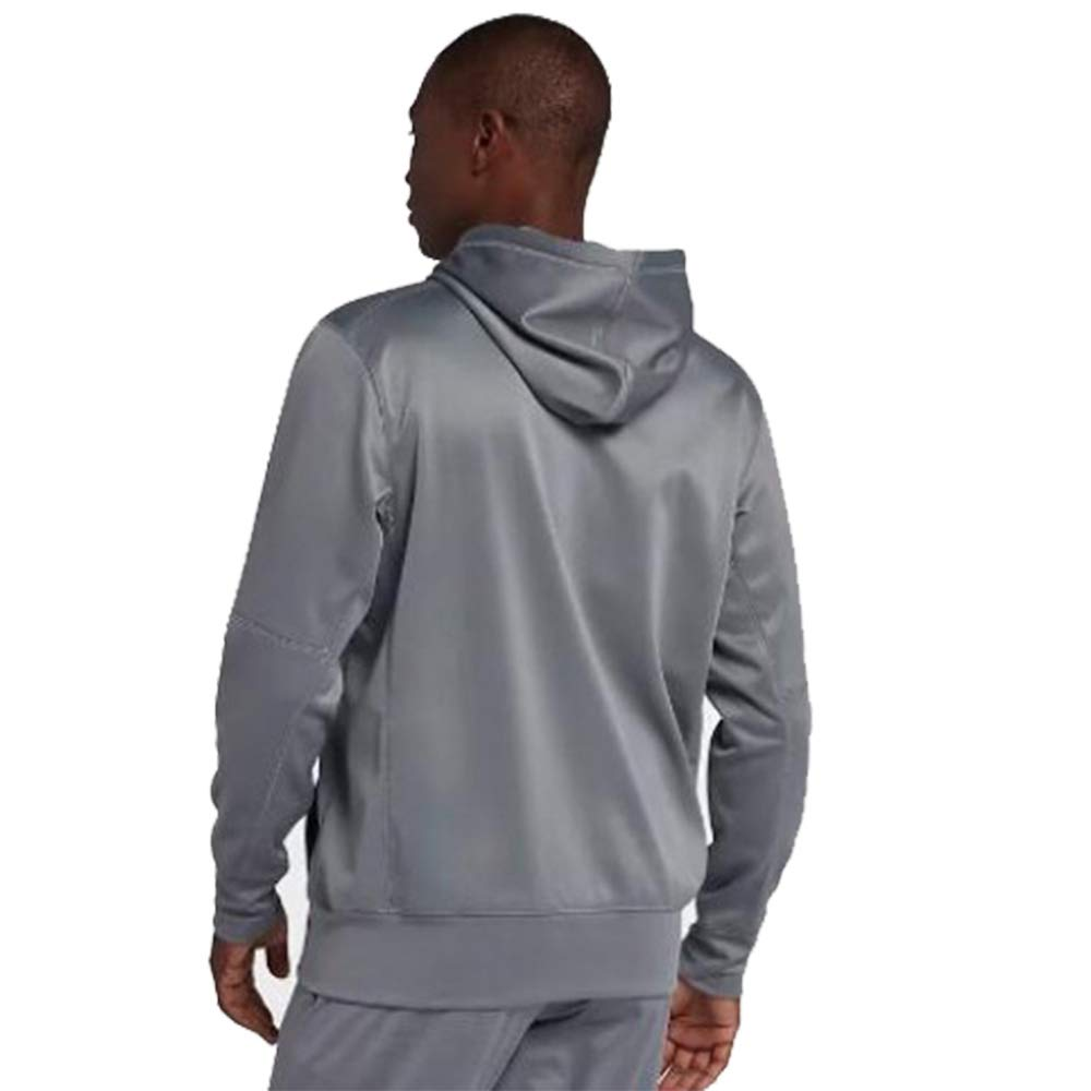 Nike Mens Football Pullover Hoodie Dri-FIT Therma 905957 905957 419