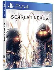 Scarlet NexusPlayStation 4Standard Edition