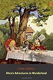Alice's Adventures in Wonderland, Lewis Carroll, 1926606280