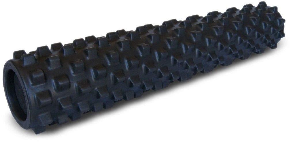 『1年保証』 Rumble Roller [並行輸入品] ランブルローラー マッサージ Rumble ストレッチローラー フォームローラー (フルサイズ 78cm) [並行輸入品] 78cm) B07QWBMKH8 ブラック(ハード) ブラック(ハード), KRIDE JAPAN(国産無垢テーブル):386f6041 --- arianechie.dominiotemporario.com