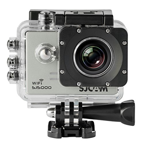 Original SJCAM SJ5000 WIFI Novatek 96655 14MP 2.0