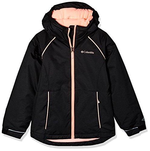Columbia Big Girl's Alpine Action Ii Jacket, X-Large, Black