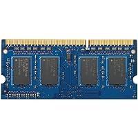 HP 4 GB DDR3 1600 (PC3 12800) RAM H6Y75UT#ABA