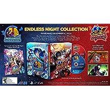 Persona Dancing: Endless Night Edition - PlayStation 4