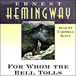 For Whom the Bell Tolls | Ernest Hemingway