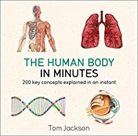 The Human Body in Minutes Front Cover