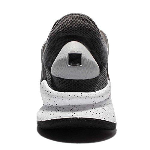 Grey white Sock Wolf Gris pink NIKE de Wolf Running Entrainement Dart Chaussures Blast Grey Femme Gris 1zdw7O