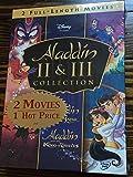 Aladdin II & III Collection