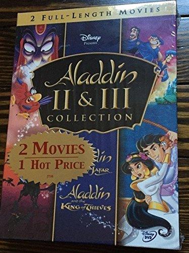 - Aladdin II & III Collection