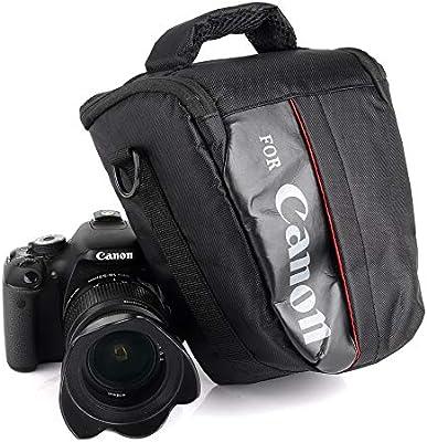 HAMISS - Funda Impermeable para cámara réflex Digital Canon EOS ...