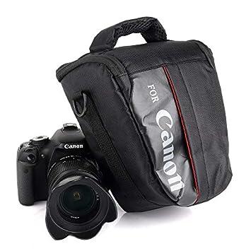 HAMISS Waterproof DSLR Camera Bag Case For Canon EOS 1300D 1200D ...