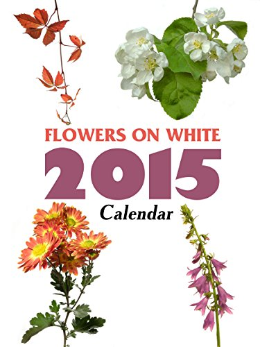Floret Farm's Cut Flower Garden 12222 Wall Calendar