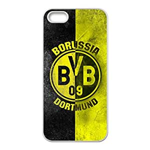 Borussia Dortmund Phone Case for iPhone 5S Case
