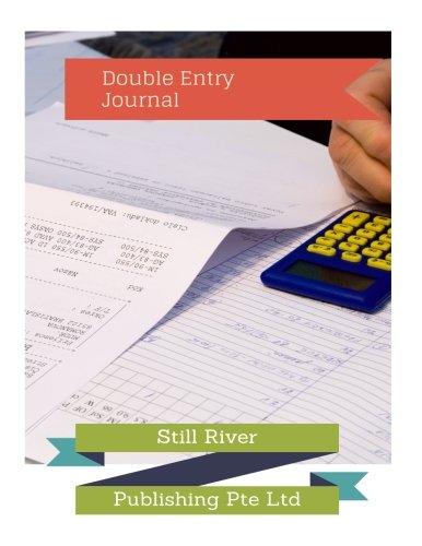 Double Entry Journal (Double Entry Journal)