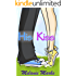 His Kiss (Young Adult Romance)