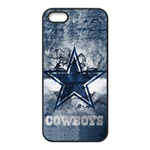 Cowboys Bestselling Hot Seller High Quality Case Cove Hard Case For Iphone 5S
