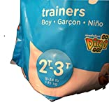 Pampers Easy Ups Boys Mega Pack , 44 Count , 2T-3T, (size 4)
