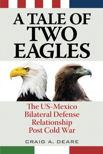 Eagle Modern (A Tale of Two Eagles)