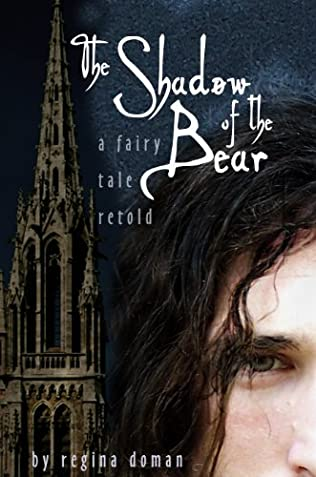 book cover of The Shadow of the Bear
