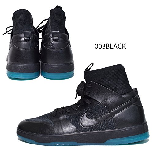 Teal Dunk Nike High Sb 917567 Elite Turnschuhe Uomos Zoom Atomic Sneakers 003 Black qEPUnE