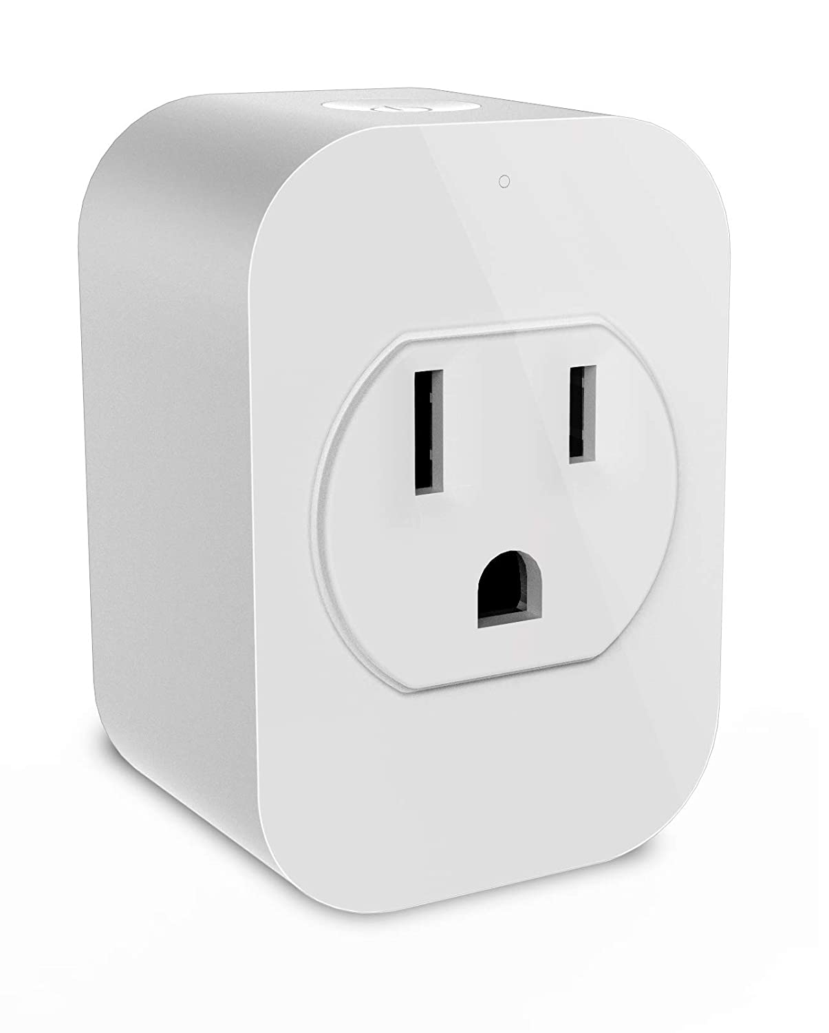 3 Pack Single Outlet