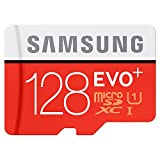 Samsung MB-MC128DA/AM MicroSXCD 128GB EVO+ Memory Card - Best Reviews Guide