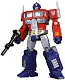 MasterPieces Transformers MP-10 Convoy (Optimus Prime) w/ Trailer and Pilot