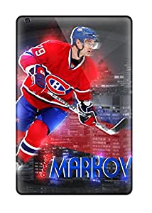 Best 3708634J712315282 montreal canadiens (45) NHL Sports & Colleges fashionable iPad Mini 2 cases