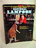 img - for National Lampoon, January 1974 (Vol 1, no 46) book / textbook / text book
