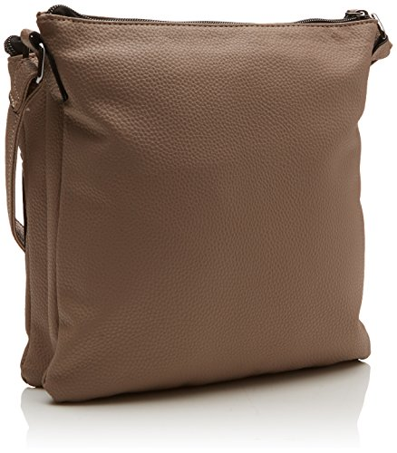 Mujer de Bolso Taupe Tailor Tom Beige Becky 21 hombro wtv7XCxOnq