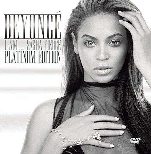 (I Am...Sasha Fierce (Platinum Edition) (Incl. Bonus Tracks and Music Videos))