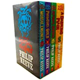 Mortal Engines Collection 4 Books