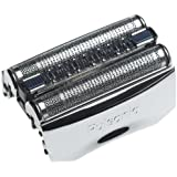 Braun Series Men's Electric Foil Shaver/Electric Razor, Wet & Dry, Travel Case with Clean & Charge System