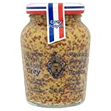 Grey Poupon Old Style Seed Mustard (210g) - Pack of 2