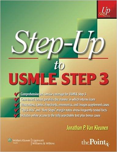 Kết quả hình ảnh cho Step-Up to USMLE Step 3