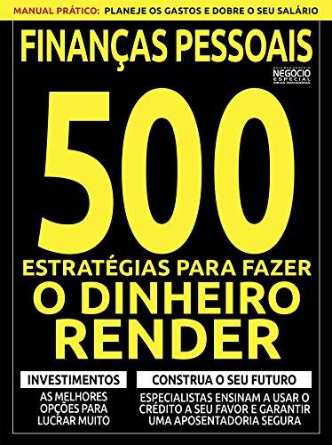 Finanças Pessoais - Guia Meu Próprio Negócio Especial Ed.06: Ideias Inovadoras (On Line Editora Livro 6)