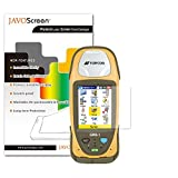JAVOedge Anti-Glare Screen Protector for Topcon GRS-1 (2 Pack)
